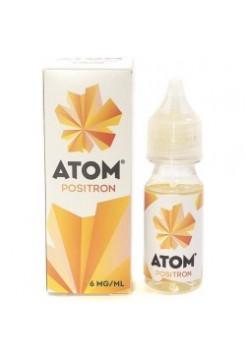 Жидкость ATOM POSITRON Желтый 15 ml