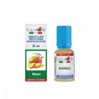 Жидкость FlavourArt Манго Mango 20 ml